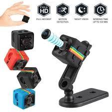 <b>SQ11 Mini Camera HD</b> Camcorder Night Vision 1080P Mini DV ...