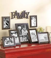 collage picture frames x decorating ideas
