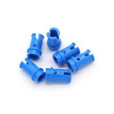 <b>Technic</b> Pin 1/2 4274 Building Brick Blocks Compatible with LEGO ...