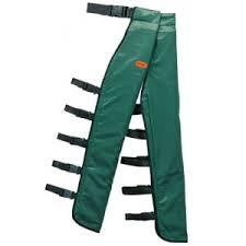 Защитный фартук <b>передней части</b> ног Stihl, размер L-XXL ...