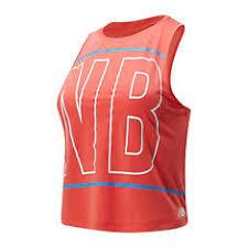 Women's New Balance Shirts + Tops | Masseys