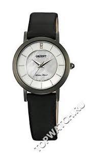 <b>Часы Orient</b> Dressy, стр. 37