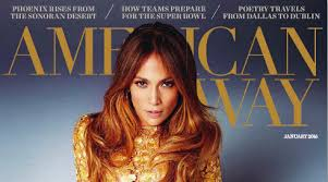 Image result for american way magazine