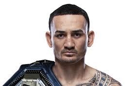 Max Holloway | UFC
