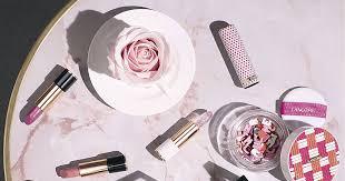<b>Lancôme</b> Spring 2019 <b>Café Bônheur</b> Collection   Your Beauty Gossip