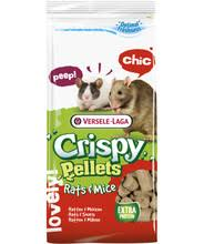 <b>VERSELE LAGA корм</b> для крыс и <b>мышей</b> Crispy Pellets Rats ...