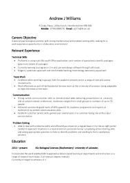 computer skills on resume sample  seangarrette cocomputer