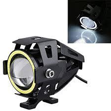 Generic U7 10W 1000LM <b>CREE LED</b> Waterproof <b>IP67</b> Headlamp ...