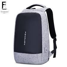 FENRUIEN New <b>Multifunction USB Charging Men</b> 15 inch Laptop ...