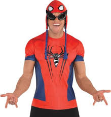 <b>Spider-Man T-Shirt</b> | Party City