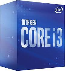Купить <b>Процессор INTEL Core i3 10100</b>, BOX в интернет ...