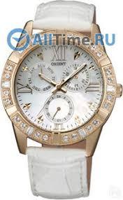 Купить <b>женские часы</b> бренд <b>Orient</b> коллекции 2020 года в ...