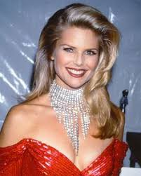Christie Brinkley on Pinterest | Supermodels, Francesco Scavullo ...