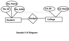 e r model in dbmse r diagram