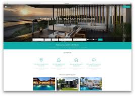 real estate template websites template real estate template websites