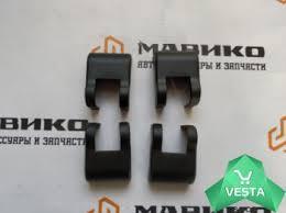 Защитные <b>накладки на ограничитель двери</b> — Веста Шоп