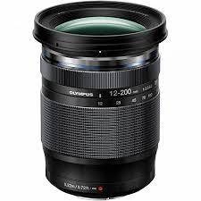 Обзор зум-<b>объектива Olympus M.Zuiko Digital</b> ED 12-200mm F3.5 ...