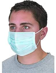 Buy 3 ply <b>face mask Anti</b>- t <b>Disposable</b> Surgical Medical Salon ...