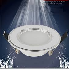 1pcs Dimmable Waterproof LED Downlight 220V <b>7W</b>/<b>9W</b>/<b>12W</b>/<b>15W</b> ...