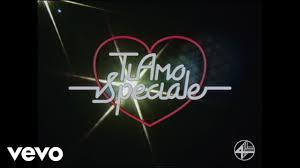 <b>Phoenix</b> - <b>Ti Amo</b> Speciale - YouTube