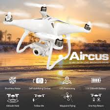 Toys & Games <b>JJRC X6 Aircus</b> 5G WIFI FPV 1080P Wide Angle ...