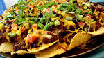 Images & Illustrations of nachos