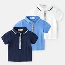 Летнее поло; <b>Детские</b> рубашки; <b>рубашка</b>-<b>поло</b>; хлопковые ...