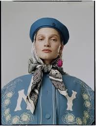 Берет, балаклава и лыжная повязка: что и как носить этой зимой ...