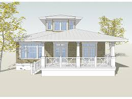 Plan H    Find Unique House Plans  Home Plans and Floor    Beach Home Plan  H