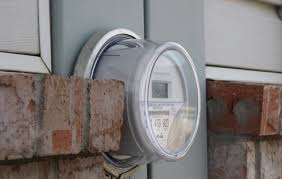 EIA: <b>Nearly half</b> of electricity customers have smart <b>meters</b> ...