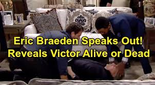 The Young and the Restless Spoilers: Eric Braeden Speaks Out on ...