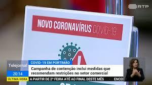 COVID-19. Portimão lança campanha de restrições para travar contágio