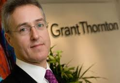 GRANT Thornton has strengthened its Birmingham office with the appointment of Ian Wilson as the new head of its corporate finance team in the Midlands. - businessdesk__1269538189_Ian_Wilson,_Grant_Thornton_1