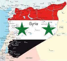 Ξαφνική προειδοποίηση από Κίνα για επικείμενη επέμβαση ΗΠΑ και δυτικών συμμάχων στη Συρία