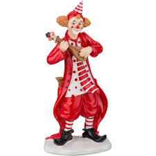 <b>Фигурка декоративная LEFARD Клоун</b>, 10х7х24см, полистоун ...