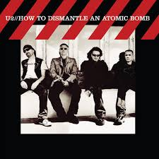 <b>U2 – How To</b> Dismantle An Atomic Bomb on Spotify