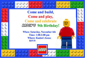 lego party invitations templates ideas invitations ideas lego party invitations printable