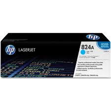 Купить Картридж <b>HP 824A</b> (<b>тонер</b>-<b>картридж</b> голубой) Cyan ...