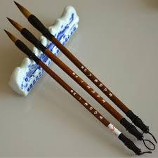 <b>How To Choose</b> A Chinese <b>Calligraphy</b> Brush - Shufa Life