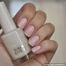 Полное название <b>лака</b>: Golden Rose Color Expert <b>Nail</b> Lacquer 01 ...