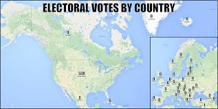 the us electoral college explained for foreigners ur