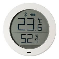 Беспроводной <b>датчик температуры</b>/<b>влажности</b> XIAOMI Mi ...
