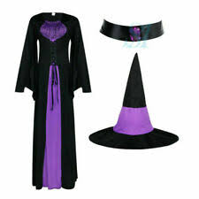Adult <b>Witch Costume</b> for sale | eBay