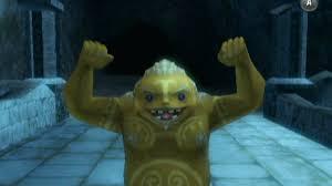 Zelda: Twilight <b>Princess</b> - Episode 37 - <b>Hot</b> Spring-<b>water</b> Delivery ...