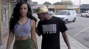 Image result for Black women  walking in the streets