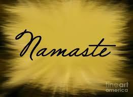 Resultado de imagen para imagenes y fotos de namaste