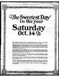 Sweetest Day - Wikipedia