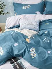Комплект <b>постельного белья</b>, <b>1</b>,<b>5сп Jardin</b> 4528461 в интернет ...