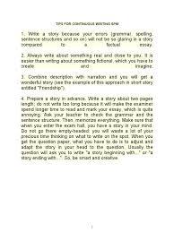 essay english spm  essay english spm 2007