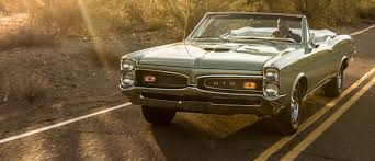 Hagerty Classic Car Insurance | For People Who Love Cars